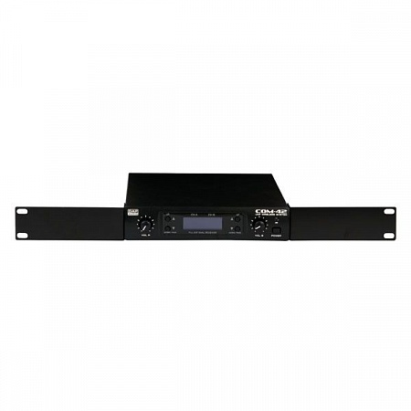 DAP RACKMOUNT FOR 1 PC COM-42